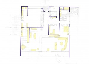 Bungalow House Plan              Bedrm       Sq Ft Home     ArchDaily